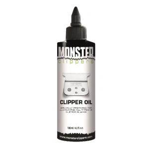 Monster Clippers Tondeuse Olie 100ml