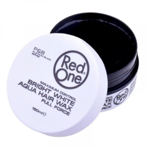 Red One Haar Wax -Bright Wit Aquawax 150ML